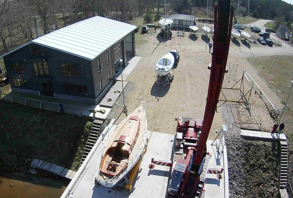 !BoatPark topview